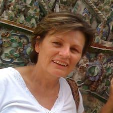 Mairette User Profile