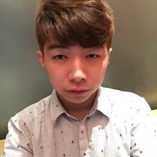 โพรไฟล์ผู้ใช้ Mingzhe