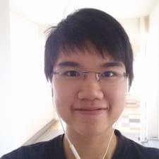 Wan Yi User Profile