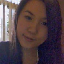Xin Hui User Profile