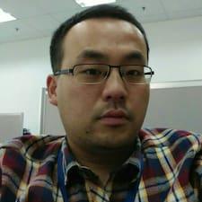 Perfil de usuario de Jiecheng