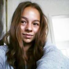 Emma Sofie User Profile