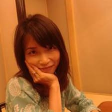 Ryoko Rika User Profile