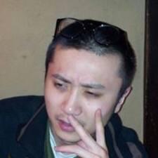 Perfil do usuário de Hiroshi