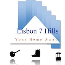 Lisbon je domaćin.