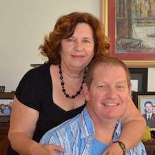Margaret & Michael User Profile