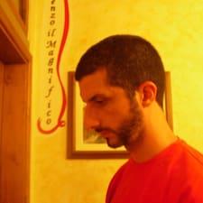 Nutzerprofil von Saverio