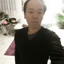 David Hong User Profile