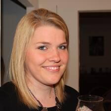 Ann-Cathrin User Profile