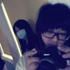 Tzu-Yi User Profile