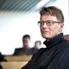 Fridrik Brukerprofil