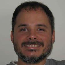Rainiero User Profile