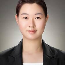 Profilo utente di Seung Yeon (Stephanie)