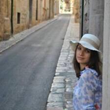 Profilo utente di Ana Ioana