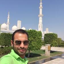 Aijaz User Profile