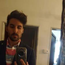 Profil korisnika Alessio