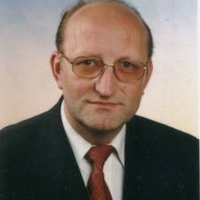 Profil korisnika Heinrich