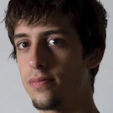 Guillem - Uživatelský profil