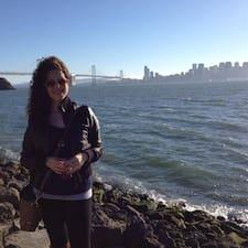 Profil korisnika Maria Alicia