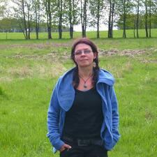 Katharina ( Kasia ) Kullanıcı Profili