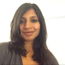 โพรไฟล์ผู้ใช้ Kavitha