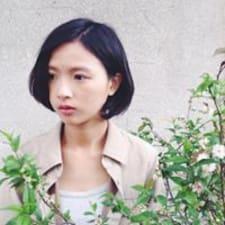 Profil korisnika Wan-Shiou