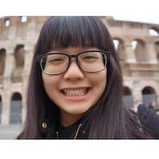Yee Ling User Profile