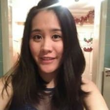 Lê User Profile