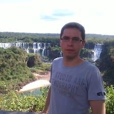 Andrés User Profile