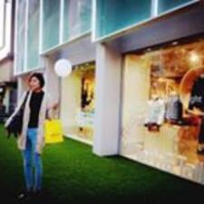 Jenny Hui-Ying User Profile