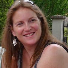 Profil utilisateur de Eve-Julie
