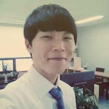 Perfil do utilizador de Chanyoung