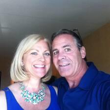 Profil utilisateur de Michael & Susan