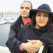 Profil korisnika Nourddine