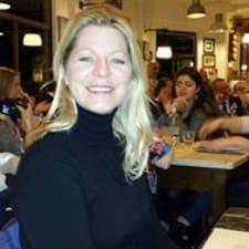 Profil utilisateur de Margit