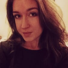 Olivia Eriksson User Profile