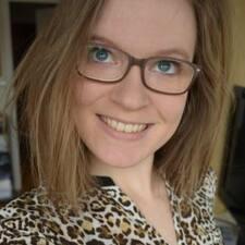 Irène - Profil Użytkownika