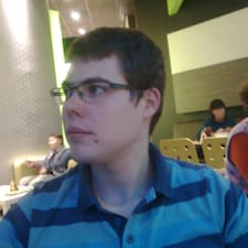Profil korisnika Balazs