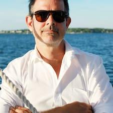 Profil korisnika Carson