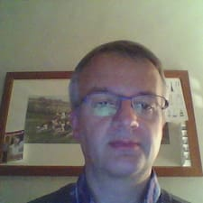 Profil korisnika Fabrice