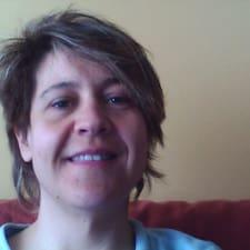 Profil utilisateur de Onintza