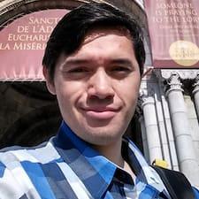 Profilo utente di Hector Eryx