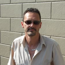 Marc Kullanıcı Profili