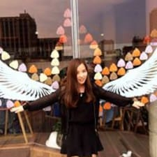 โพรไฟล์ผู้ใช้ Yoojin