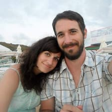 Mark And Lisa User Profile