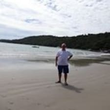 Washington Luiz User Profile