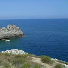 โพรไฟล์ผู้ใช้ Vacances En Sicilia