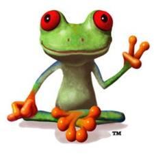 Kini Frog est l'hôte.