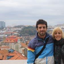 Leonie & Juan User Profile
