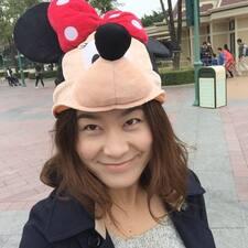 Profil Pengguna Wen Qian